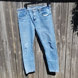Levi's 412 34 by 30